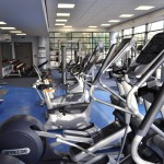 Gym at LaActive